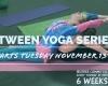tween yoga series